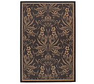 Couristan Recife Cottage Indoor/Outdoor 76 x109 Rug - H175074