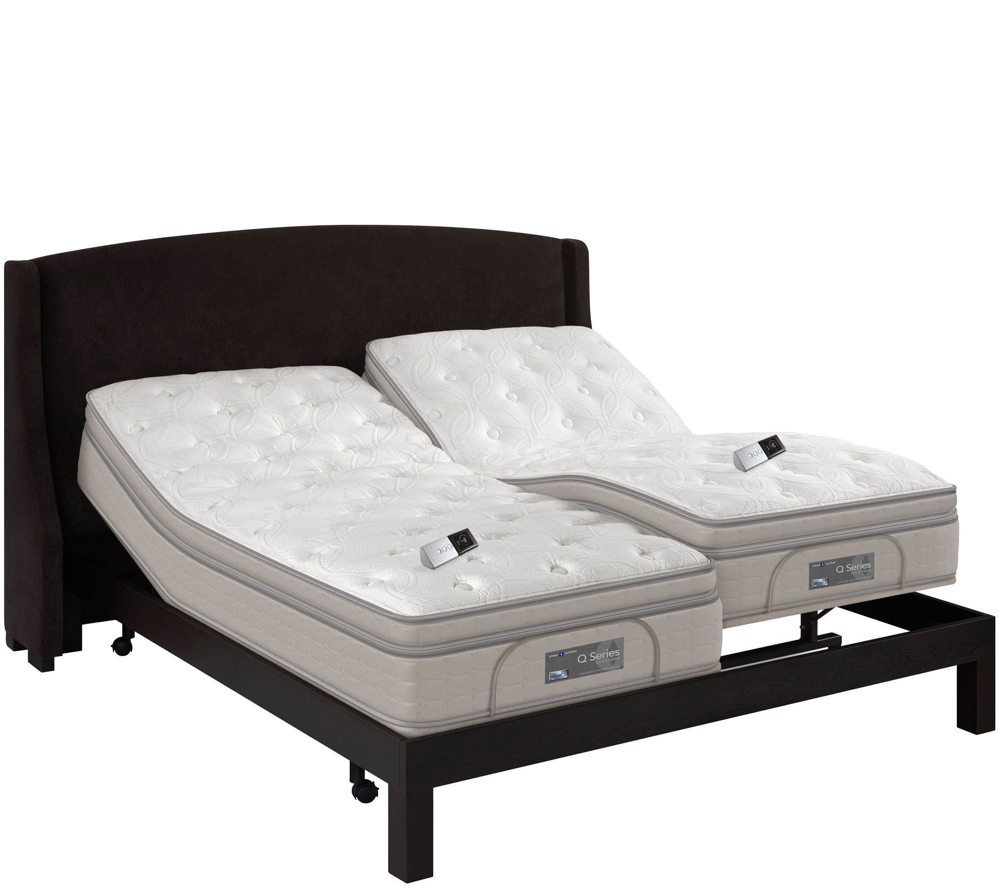 Sleep number special edition w adat sk adjustable mattress for Sleep by number mattress