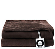 Berkshire Blanket Primalush Intellisense Twin Blanket - H212274