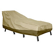 Sure Fit Chaise Lounge Cover - H361074
