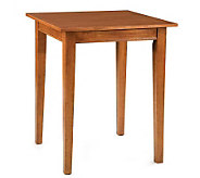 Home Styles Arts and Crafts Bistro Table - H159675
