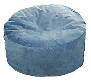 As Is CordaRoys Full Size Bean Bean Bag Chair by Lori Greiner - H203775