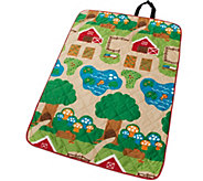 Berkshire Blanket Imagination Farm Outdoor Blanket - H287975