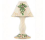 Lenox Holiday Candle Lamp - H363875