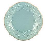 Lenox French Perle Tidbit Plate - H365675