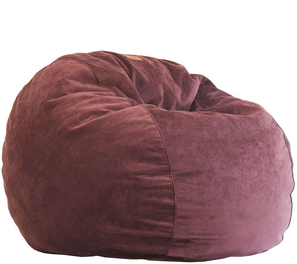 CordaRoys Full Size Convertible Bean Bag Chair By Lori Greiner