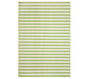 Momeni Baja Stripes 3 11 x 5 7 Indoor/Outdoor Rug - H286176