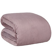 Berkshire Blanket PrimaLush Plush Full/Queen Bed Blanket - H290676