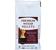Flame Genie #20 Wood Pellets - H294576
