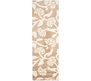 Safavieh 23x7 Runner Meadow Deisng Florida Shag Rug - H209877
