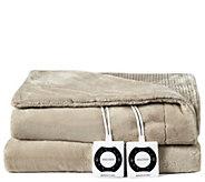 Berkshire Blanket Primalush Intellisense King Blanket - H212277