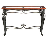 Clifton Sofa Table - H280677