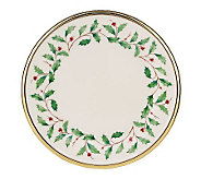 Lenox Holiday Butter Plate - H281777