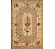 Rugs America Sorrento Aubusson 710 x 1010 Rug - H287577