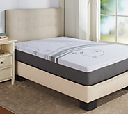 Northen Nights Supreme 10 Twin Mattress - H212878