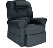 WiseLift Reclining Lift Chair with Massage and Heat - H213578
