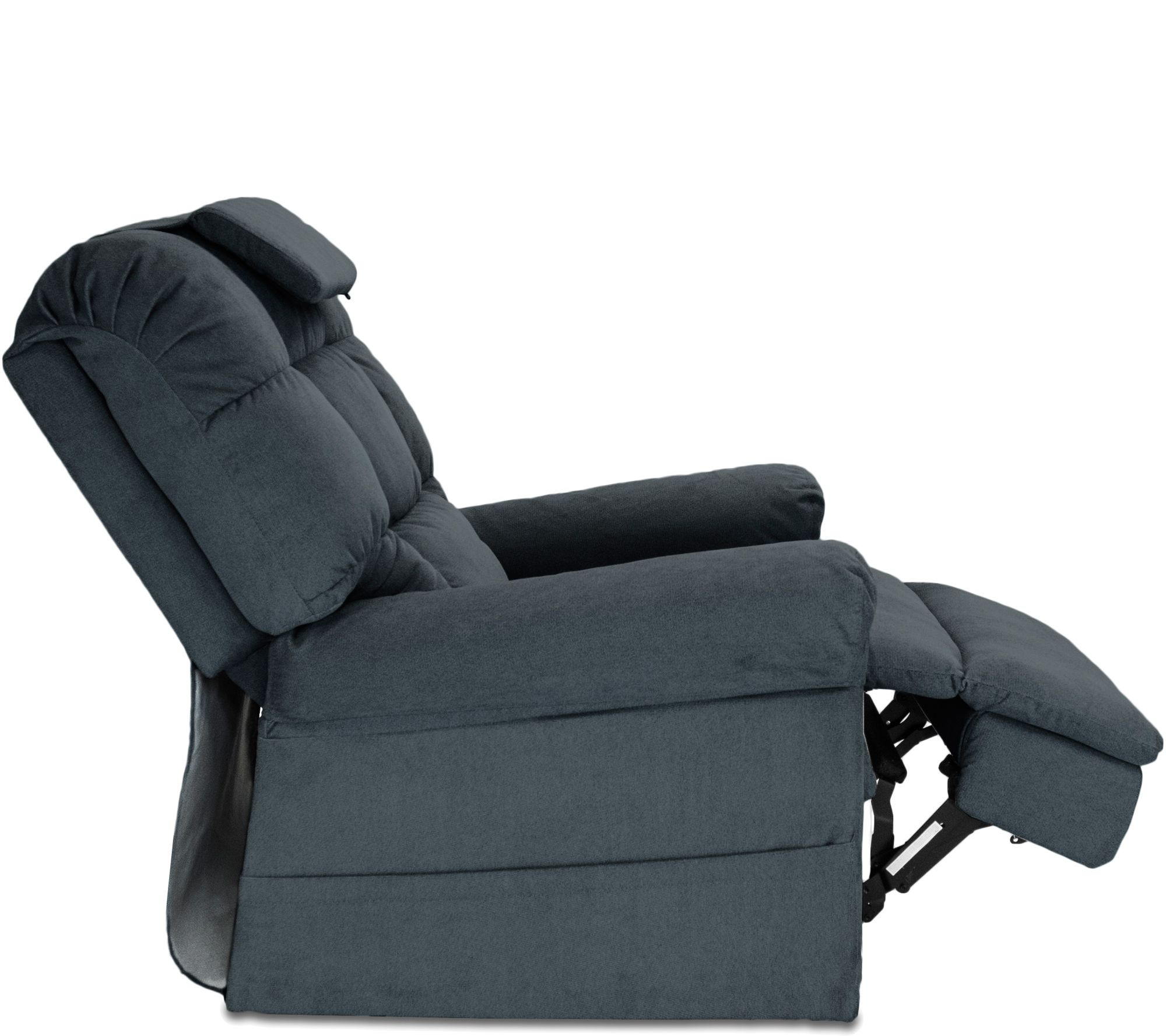 WiseLift Reclining Lift Chair with Massage and Heat Page 1 — QVC