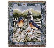 Bluebird Summer Throw - H361678