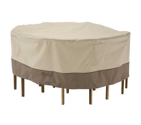 Veranda Patio Table Chair Cover Med By Classic