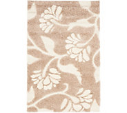 Safavieh 4x6 Meadow Design Florida Shag Area Rug - H209879