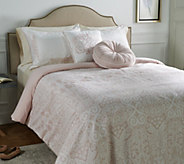 Casa Zeta-Jones Signature Lace Twin Comforter Set - H213579