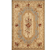 Rugs America Sorrento Aubusson 67 x 96 Rug - H287579