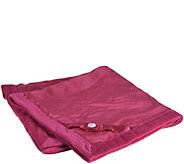 Berkshire Blanket Never-Lost Security Blanket - H287979