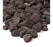 Real Flame 20lb Bag of Lava Rock - H292679