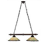 Tiffany Style 39L Caprice Island Pendant Light - H181280