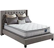Serta Prize Pillowtop Mattress Set - H211480