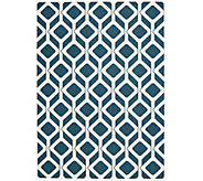 Enhance Diamond 5 x 7 Rug by Nourison - H286280