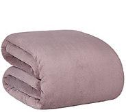 Berkshire Blanket PrimaLush Plush Twin Bed Blanket - H290680