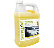 Sun Joe Pressure Washer Car Wash Cleaner - Pineapple Scent - H294580