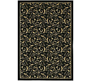 Couristan 53 x 76 Everest Royal Scroll Rug - H160281
