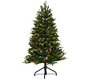 Bethlehem Lights Prelit 6.5 Corner Tree - H212181