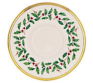 Lenox Holiday Tea Saucer - H281781