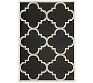 Safavieh 53 x 77 Moroccan Tile Indoor/Outdoor Rug - H283081