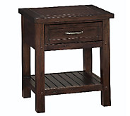 Home Styles Cabin Creek Nightstand - H283281
