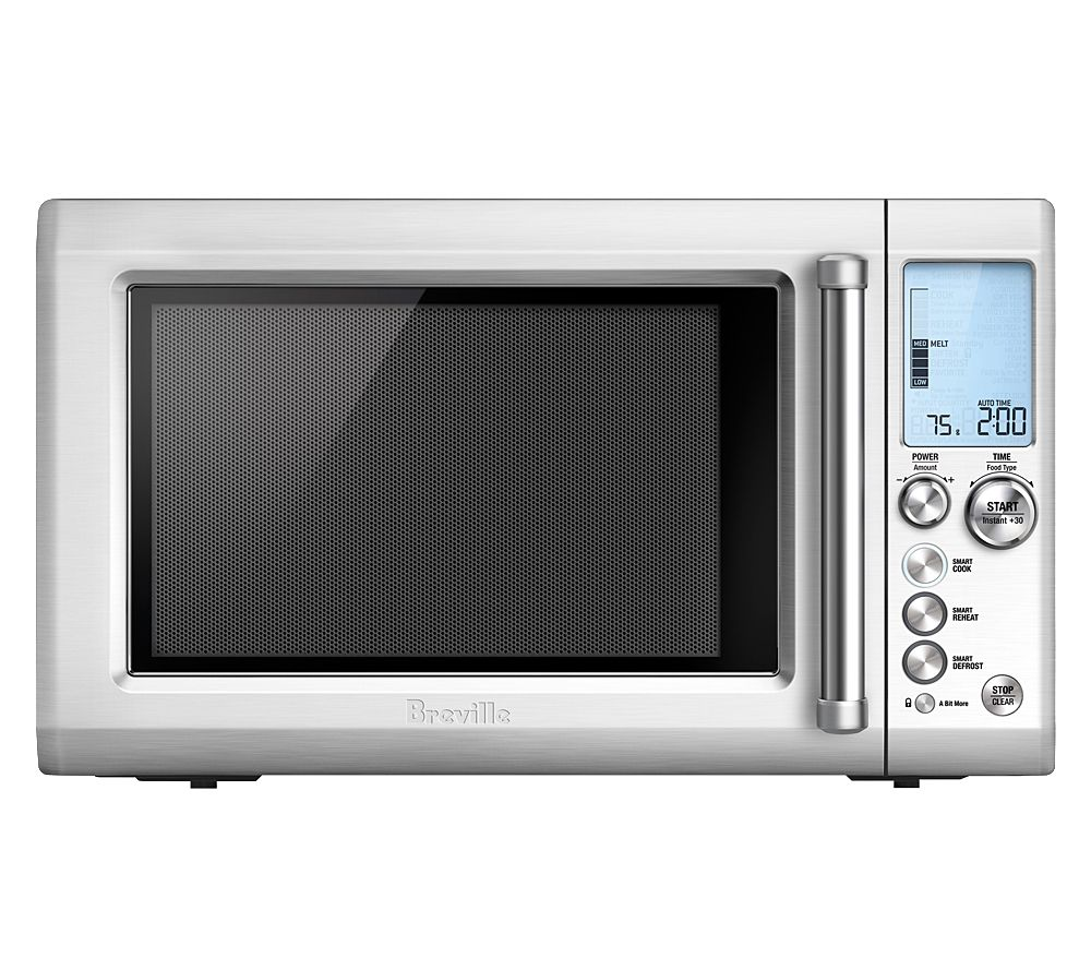 Breville Quick Touch Microwave H283481