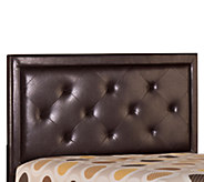 Hillsdale Furniture Becker King Headboard - H286581