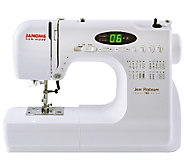 Janome New Home 720 Sewing Machine - H287081