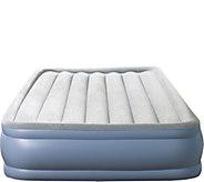 Beautyrest Queen 17 Raised Adjustable Air BedMattress - H293181