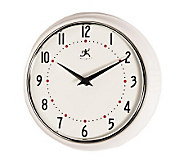 Retro Kitchen Wall Clock - H113582
