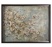 Blossom Melody Wall Art by Uttermost - H185982