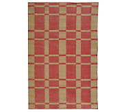 Thom Filicia 5 x 8 Chatham Recycled Plastic Outdoor Rug - H186482