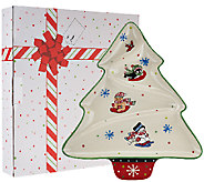 Temp-tations Winter Whimsy 14 Tree Tray in Gift Box - H206282