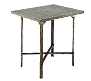 Home Styles Urban Outdoor Bistro Table - H284382