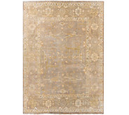 Surya Ainsley 8 x 11 Hand Knotted Wool Rug - H285982