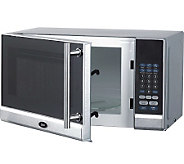 Oster OGG3701 0.7-Cubic Foot Microwave Oven - H359582