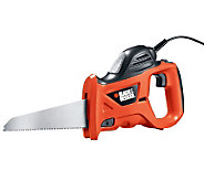 Black & Decker Powered Handsaw with Bag - H365082